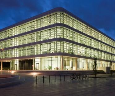 gmp New Trianel Headquarters Aachen