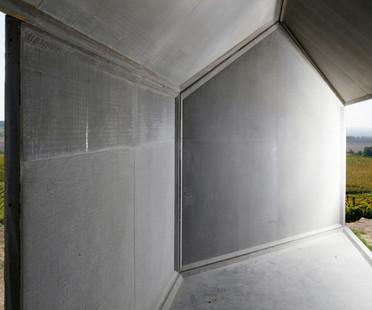 Concrete in architecture awarded with Architekturpreis Beton