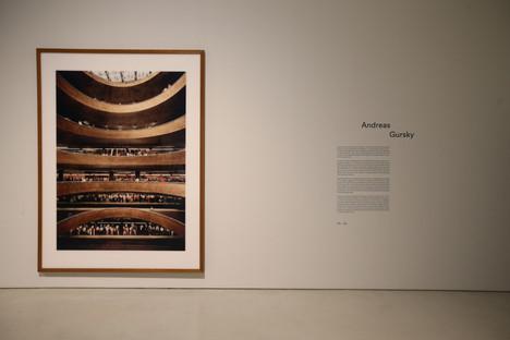 Andreas Gursky - Barbican Art Gallery
