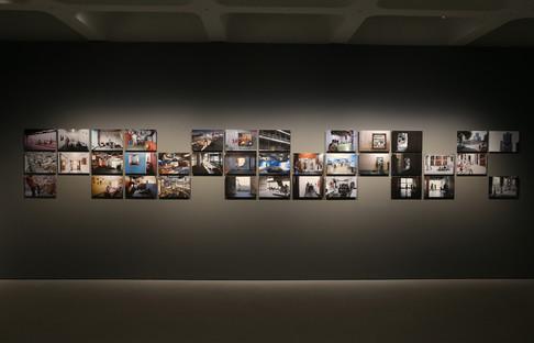 Iwan Baan - Barbican Art Gallery