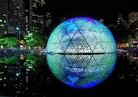 Daydreamer's Design Rising Moon Pavilion Hong Kong