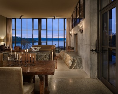 Two conferences by Tom Kundig from Olson Kundig Architects