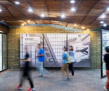 gmp's projects on display in Nanjing - Designing in Dialogue
