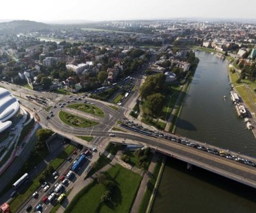 Ingarden & Ewy Architekci + ARUP inaugurates the ICE Kraków Congress Centre