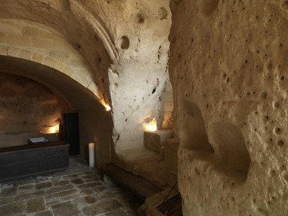 Matera: European Capital of Culture 2019 - Image Sextanio