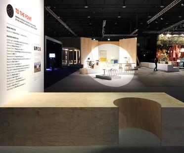 biennale interieur 2014 triumphs in kortrijk