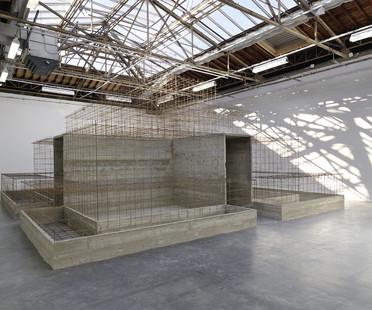 INSIDE exhibition at the Palais de Tokyo, Paris