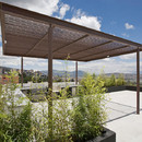 NAJAS arquitectos designed the ICON apartment building in Quito, Ecuador<br />