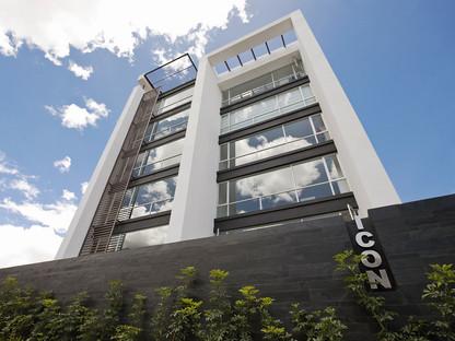 ICON by NAJAS arquitectos Quito