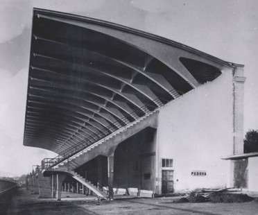 Pier Luigi Nervi – Football stadiums exhibition