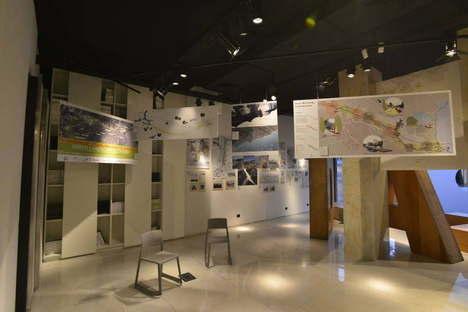 SpazioFMGperl'Architettura - Land 25 A tribute to the Italian landscape