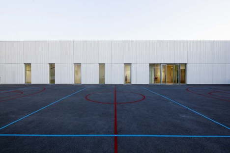 Scape named Young Talent in Architecture 2014