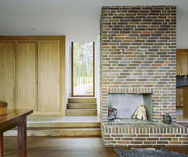 Marge Arkitekter's Villa  Arkö