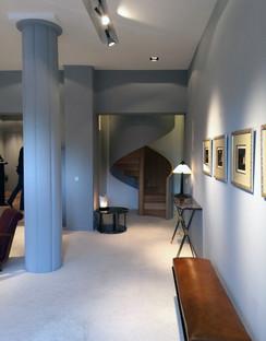 Triptyque revamps the Galerie Lefebvre in Paris
