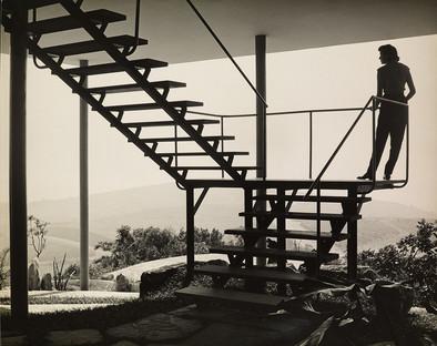 Casa de Vidro, São Paulo, con Lina Bo Bardi, 1949-1951 © Arquivo ILBPMB, Foto: F