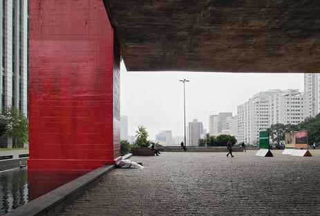 MASP – Museu de Arte de São Paulo