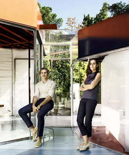 José Selgas and Lucía Cano, courtesy of the architects