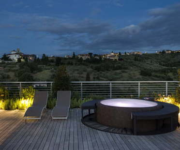 Pierluigi Sammarro: the eco-friendly Dame di Toscana resort