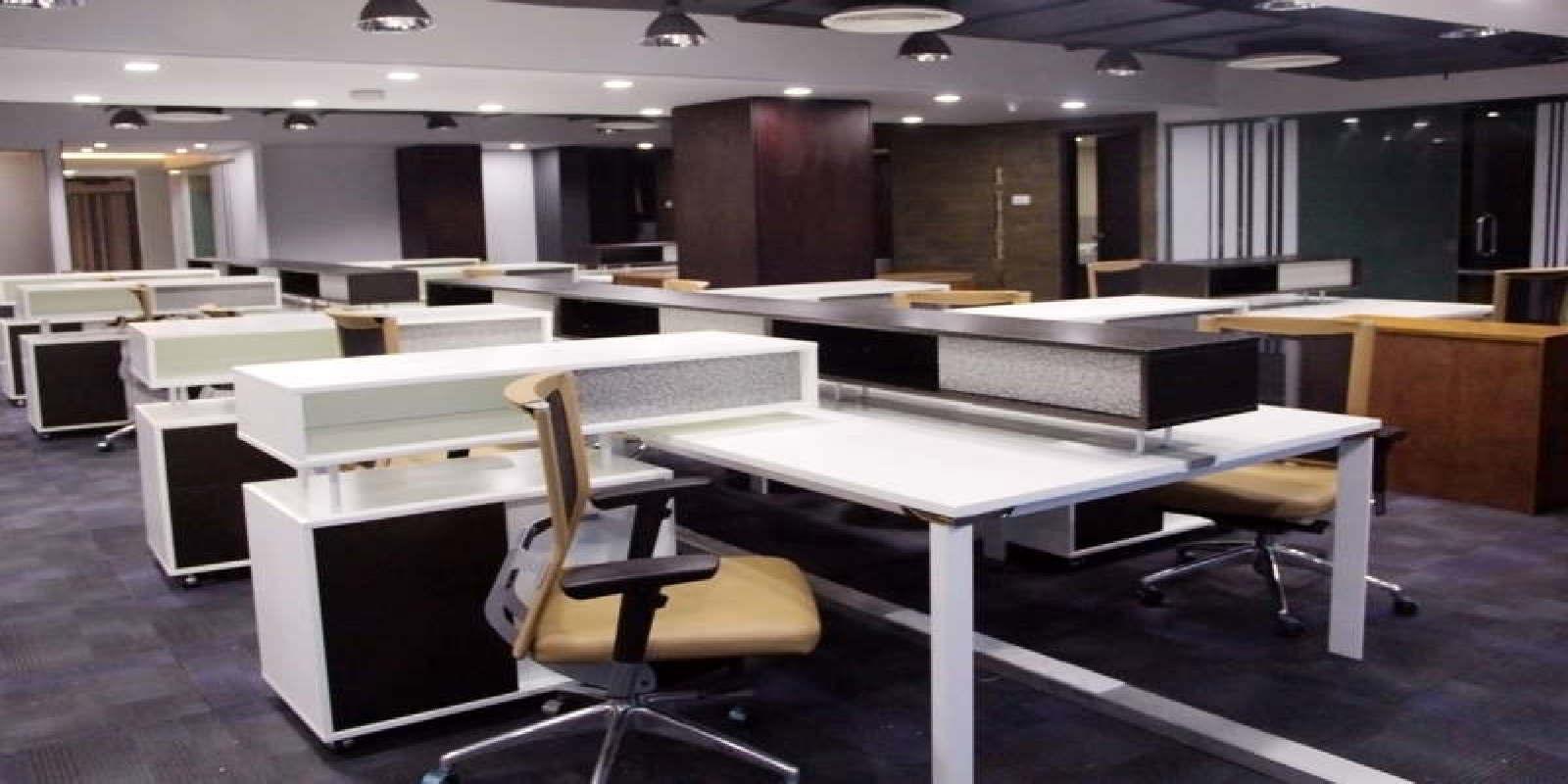 Interior design for the Masco Group offices in Uttara, Dhaka