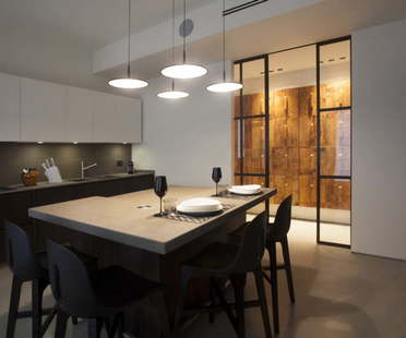 Turin: apartment with dog suite
