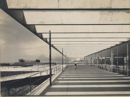 Latin America in Construction: Architecture 1955–1980 - MoMA New York