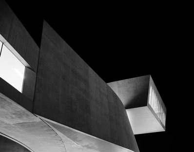 Hélène Binet: Fragments of Light exhibition - Woodbury University Hollywood Gallery