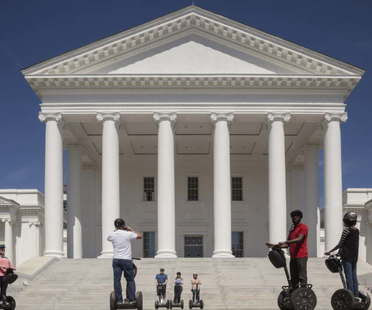Found in Translation: Palladio – Jefferson exhibition