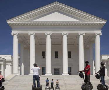 Found in Translation: Palladio – Jefferson exhibition