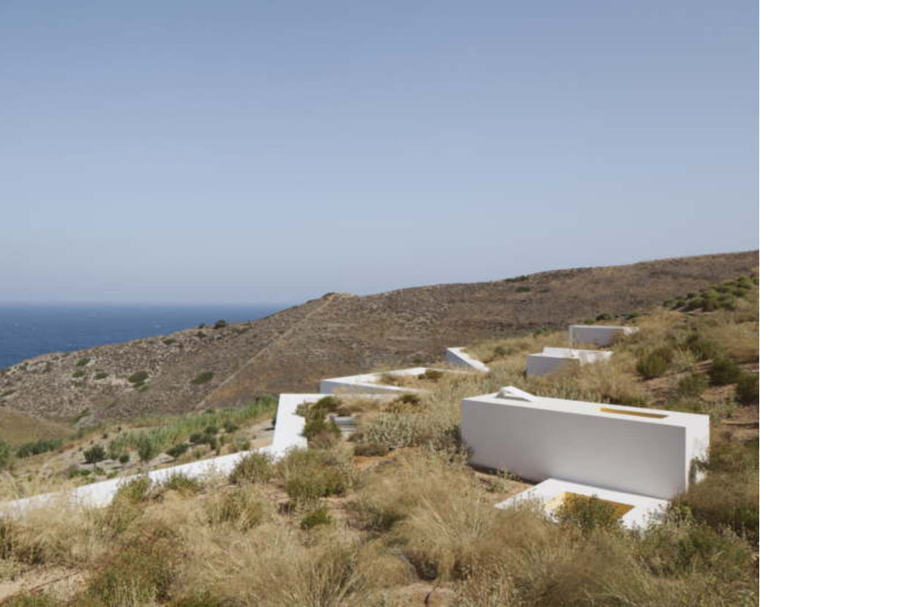Camilo Rebelo Amp Susana Martins Ktima House Greece