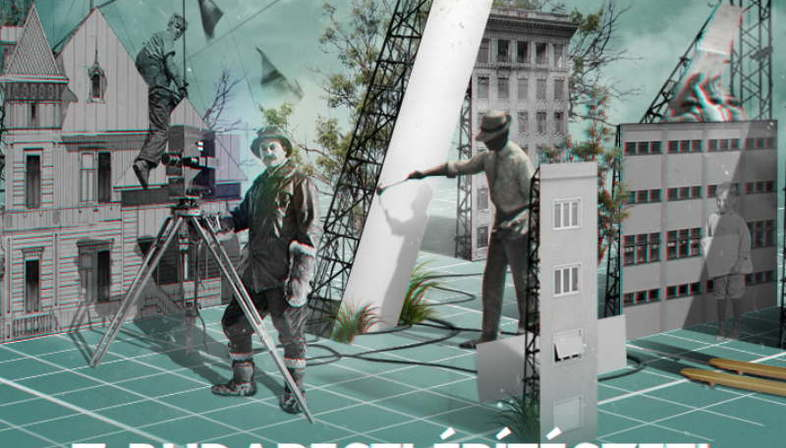 Budapest Architecture Film Days 7th edition