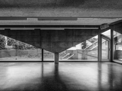 Angela Deuber has won the third arcVision Prize – Women and Architecture
