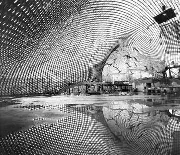 Posthumous Pritzker Architecture Prize awarded to Frei Otto