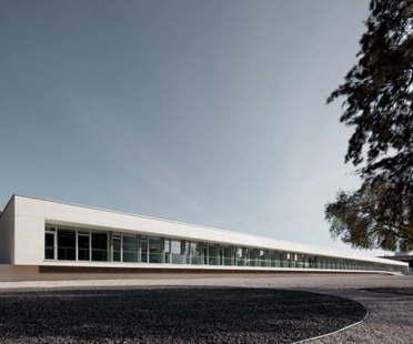 Otxotorena Arquitectos Alicante Psycho-social Rehabilitation Centre