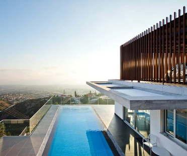 Vardas Studio Prodromos and Desi Residence Cyprus