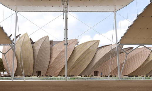Expo Milano 2015, Feed the Planet; Energy for Life opens - the best of the week