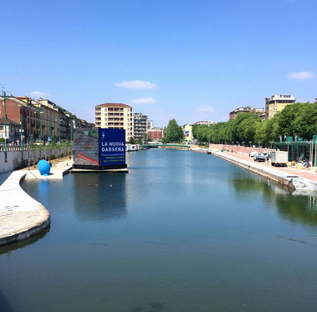 Images courtesy of Comune di Milano