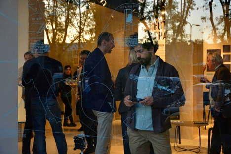 SpazioFMG Inaugurates Futurecraft Tomorrow by design #1