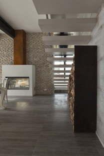 Giraldi Associati Architetti Santi home © Francesca Anichini