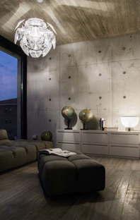 Giraldi Associati Architetti Santi home © Francesca Dattilo