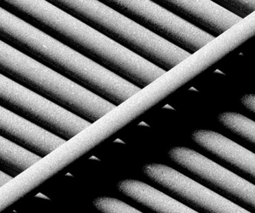 Fab Architectural Bureau Milano Pasta as Architecture in Daniele Duca's Photographs