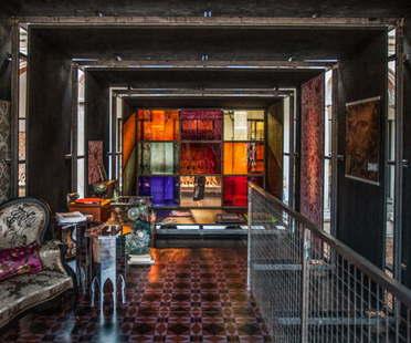 Camera Chiara: Lebanon at Milano Design Week