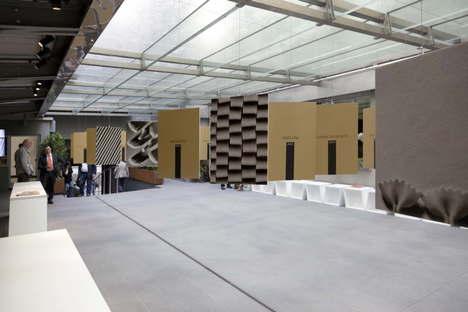 Fab Architectural Bureau Milano Pasta as Architecture in the photographs of Daniele Duca
