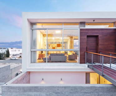 Residence for Antonis and Andri