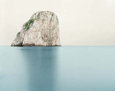 Francesco Jodice, Capri