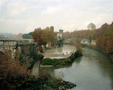 Gabriele Basilico, Rome