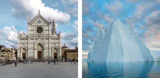 Riverboom, Florence vs the world