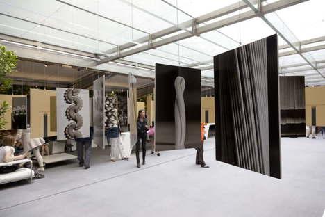 Fab Architectural Bureau Milano Video event Pasta as Architecture in Daniele Duca's Photographs