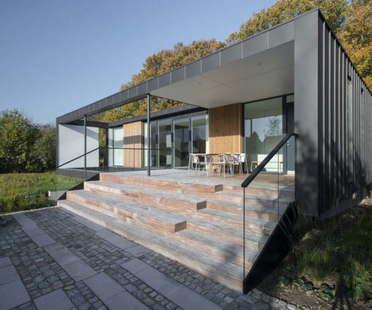 C.F. Møller Architects Villa R Denmark