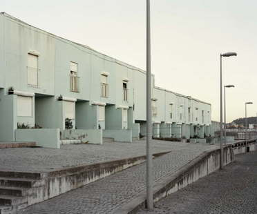 CCA exhibition The SAAL Process Housing in Portugal 1974–76