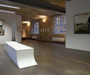 Sala Architettura Berlin Fab Architectural Bureau Berlin